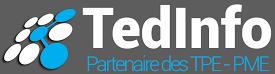 Partenaire Arcis Handball Féminin TedInfo Partenaires des TPE-PME