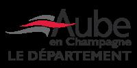 Partenaire Arcis Handball Féminin Conseil Départemental Aube